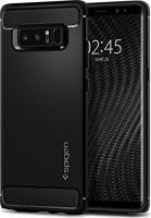 Spigen Rugged Armor für Samsung Galaxy Note 8 schwarz (587CS22061)