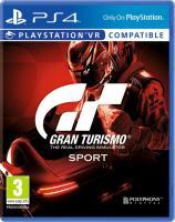 Gran Turismo Sport (deutsch) (PS4)