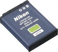 Nikon EN-EL12 Li-Ionen-Akku (VFB10403)