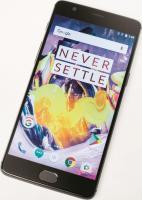 OnePlus 3T  64GB grau (A3003)