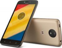 Lenovo Motorola Moto C Plus Dual-SIM 16GB/1GB gold