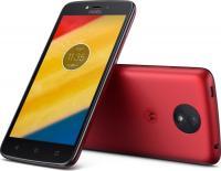 Lenovo Motorola Moto C Plus Dual-SIM 16GB/1GB rot
