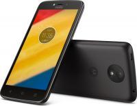 Lenovo Motorola Moto C Plus Dual-SIM 16GB/1GB schwarz
