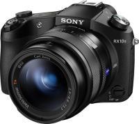 Sony Cyber-shot DSC-RX10 II schwarz (DSC-RX10M2)