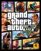 Grand Theft Auto V (deutsch) (PC)