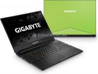 Gigabyte Aero 15 grün, Core i7-7700HQ, 16GB RAM, 512GB SSD (Aero15-DE025G/Aero15-DE025G)