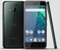 HTC U11 Life  64GB schwarz