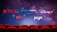 Film- und Serien-Streams im Vergleich
