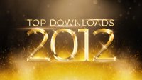 Top-Downloads 2012