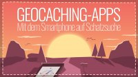 Geocaching-Apps