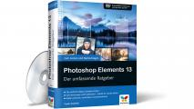 Verlosung: 5 Ratgeber Photoshop Elements 13