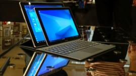 Samsung Galaxy Book: Windows-Tablet in zwei Größen mit Tastatur und Stift