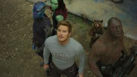 Guardians of the Galaxy Vol. 2: Patchworkfamilie auf Krawalltour