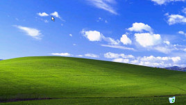 15 Jahre Windows XP