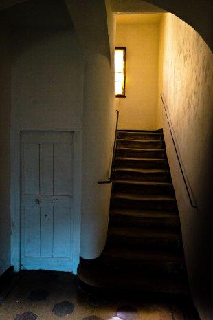 Im alten Pfarrhaus 4 von Bernd Unger