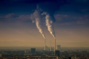 Smokie Joes - Rheinhafen Dampfkraftwerk (Karlsruhe) von konturger