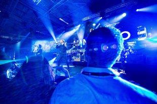 Lensflare von pavl