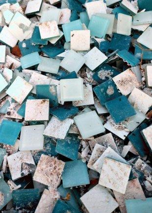 Mosaik. Steine. (2) von Mira1959