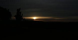 Goodbye sun von tlufotos