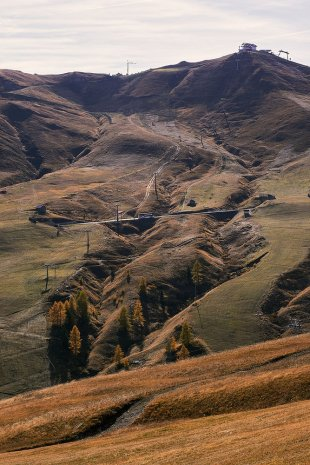 Landschaft 4.0 von Klaus D.