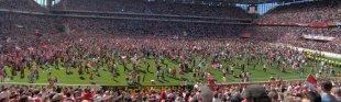 1. FC Köln Aufstieg von coredump63