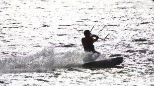 Surfin Fehmarn 2 von John Mueh