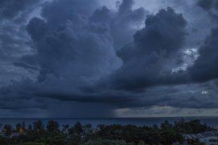 Sturm erwartet von erobur
