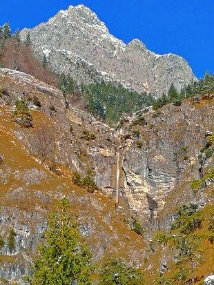 Wasserfall von Jademax