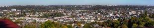 Wuppertal - Panorama von EASY LEICHTWARE