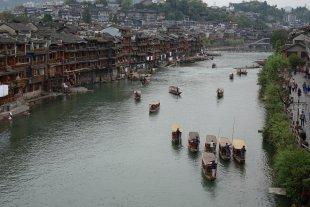 Fenghuan, China von Volker H.