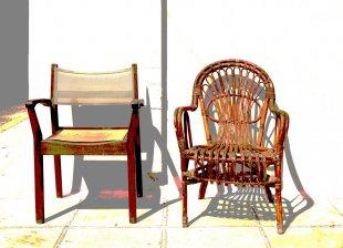 Sitz- Gelegenheiten - 2 - von Labilla