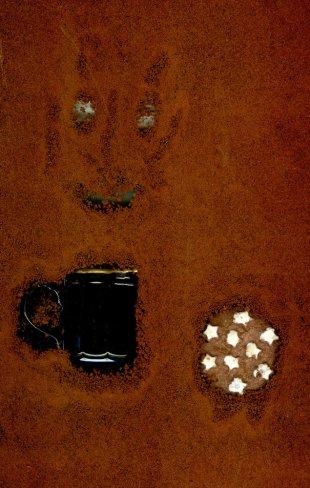 Kaffeepause von vicia-faba