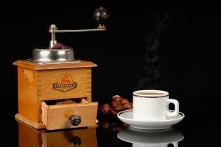 Espresso von buellabue