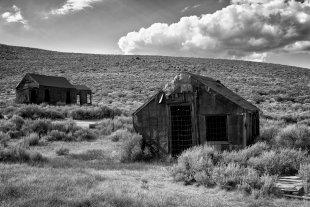 Bodie The Ghost Town von alexkayvisuals