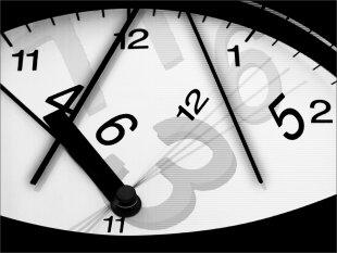Im Trubel der Zeit von eschem