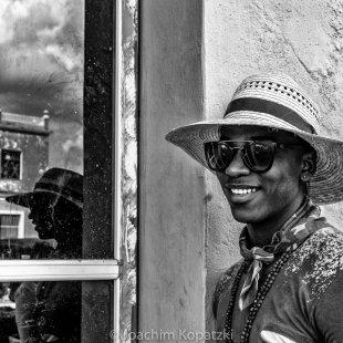 Cuba Men von Joachim Kopatzki