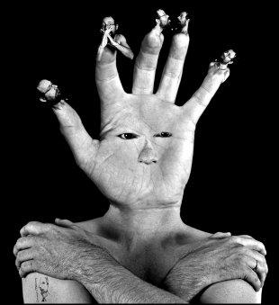 Fingerkasperletheater von möhre73