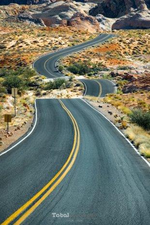 Road von totalstranger