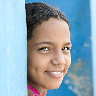 Cuba Girl von Joachim Kopatzki
