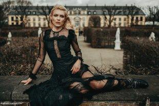Dark Bride von Andreas-Joachim Lins