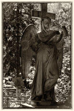 Friedhof Bergmannstraße 2 von DiSe.fotografie