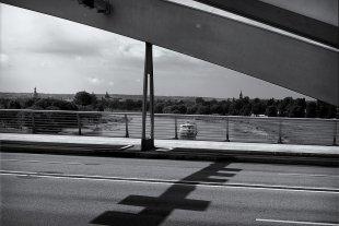 Blick von der Brücke von dh_zelmen