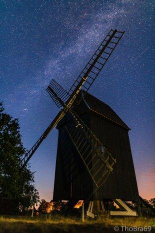 Bockwindmühle Prietzen von ThoBra69
