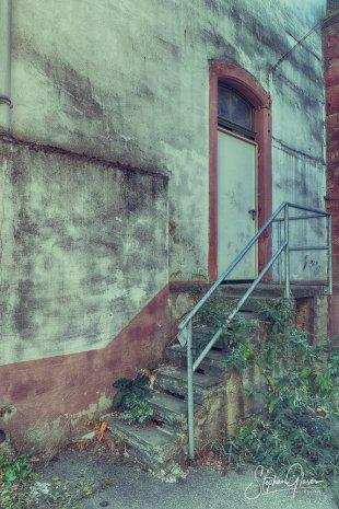 Lost Places  ( Alte Brauerei ). von Stephan Gläser