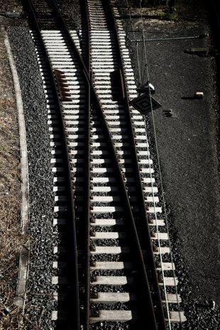 Die schiefe Bahn 7 von Bernd Unger