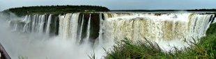 Iguazu 2 Argentinien von RüdigerLinse
