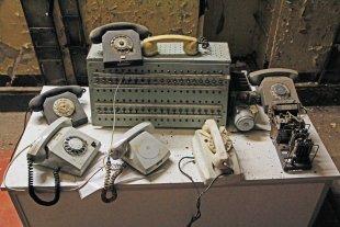 Telekommunikation von Reiner von der Schlei