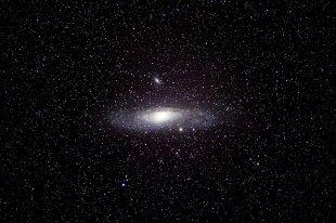 ...und wieder Andromeda  :-) von .ChristiaN.