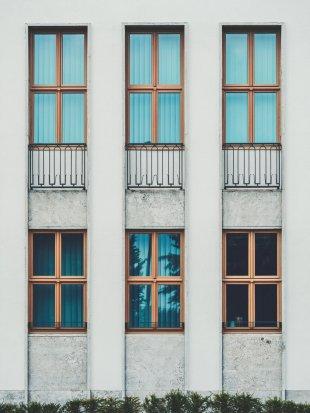 Fassade(n) Deutschlands: Köln - 002 von Daniel von Appen