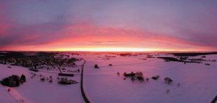Sunrise 2 von Christian  Rassl